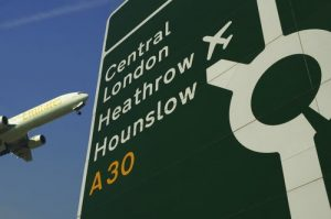The Auto Locksmith Heathrow